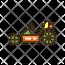 Kart Racing Icon