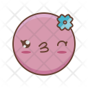 Kawaii Icon