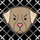 Bernese Dog Dog Slightly Icon