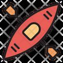 Kayak Icon