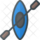 Kayak Icon