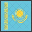 Kazakh Icon