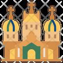 Kazakhstan Icon