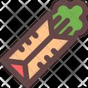 Kebab Barbeque Bbq Icon