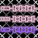 Kebab Barbacue Bbq Icon