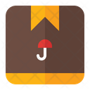 Keep Dry Delivery Icon