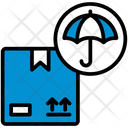 Keep Package Dry Icon