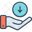 Keep Safe Keep Get Icon