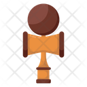 Kendama Toy Plaything Icon