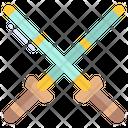 Kendo Icon