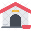 Kennel Dog Pet Icon