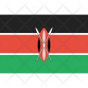 Kenya Kenyan National Icon