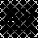 Kerning Icon