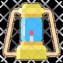 Gkerosene Lamp Kerosene Lamp Lamp Icon