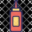 Ketchup Ketchup Bottle Spaghetti Sauce Icon