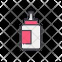 Ketchup Sauce Ketchup Bottle Icon