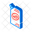 Ketchup Spicy Sauce Icon