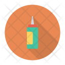 Ketchup Bottle Spicy Icon