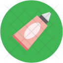 Ketchup Bottle Pasta Icon