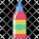 Asauces Saurce Sauces Bottle Icon