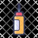 Ketchup Sauce Liquid Icon