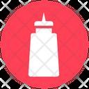 Ketchup Bottles Bottle Ketchup Icon