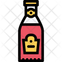 Ketchup Food Drink Icon