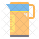 Kettle Tea Kettle Thermos Icon