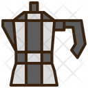 Kettle Coffee Maker Coffee Machine Icon