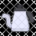 Kettle Pot Coffee Icon