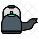 Water Boiler Boiler Cauldron Icon
