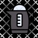 Jug Kettle Teapot Icon