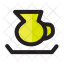 Kettle Cooking Set Icon