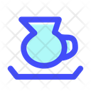 Kettle Cooking Kitchen Icon