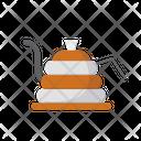 Water Pot Kettle Teapot Icon