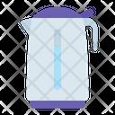 Kettle Electric Teapot Icon