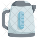 Kettle Teapot Appliance Icon