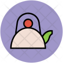 Kettle Tea Teapot Icon