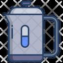 Kettle Teapot Tea Icon