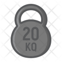 Kettle ball Icon