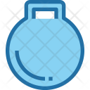 Kettle Bells Icon