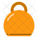 Kettlebell Sport Exercise Icon