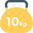 Weight Tool Ball Icon