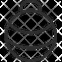 Kettlebells Icon