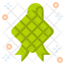 Ketupat Kupat Food Icon