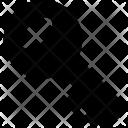 Key Lock Locked Icon