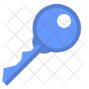 Key Access Password Icon