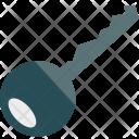 Key Latchkey Passkey Icon