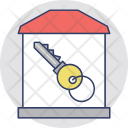 Home Key Downpayment Icon