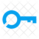 Key Safety Security Icon